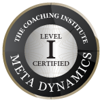 Meta Dynamics Level I Graduate Member at The Coaching Institute