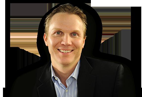 Patrick Brandt, Chairman & CEO, Zimbra
