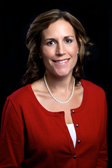 Kristin Reichert