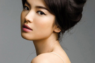 Song Hye-kyo