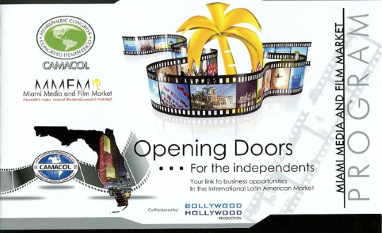 MMFM - Opening Doors for Independents