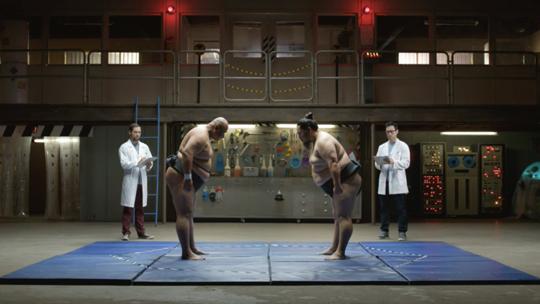 At t sumo