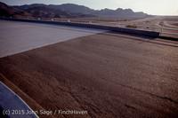 Joshua Tree National Monument CA Apr 1971-05