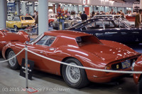 Los Angeles Auto Show 1971 06