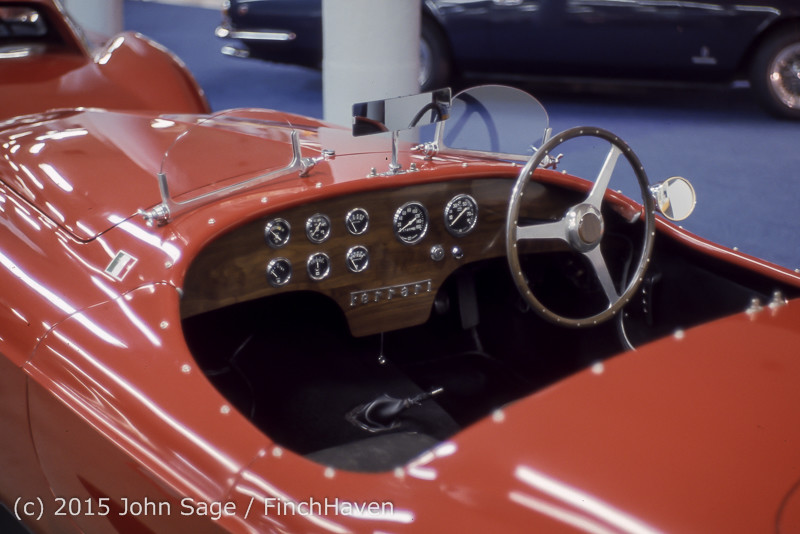 Los Angeles Auto Show 1971 07