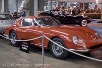 Los Angeles Auto Show 1971 08