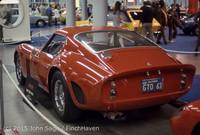 Los Angeles Auto Show 1971 09