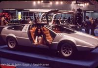 Los Angeles Auto Show 1971 10