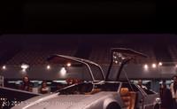 Los Angeles Auto Show 1971 11
