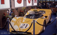 Los Angeles Auto Show 1971 12