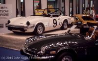 Los Angeles Auto Show 1971 15