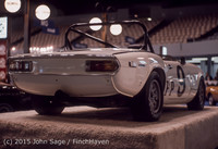Los Angeles Auto Show 1971 16