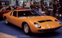 Los Angeles Auto Show 1971 17