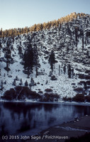 Mount San Gorgonio CA 1972-02