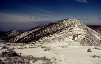 Mount San Gorgonio CA 1972-14