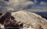 Mount San Gorgonio CA 1972-15