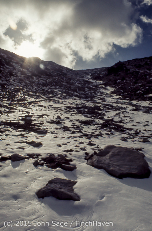 Mount San Gorgonio CA 1972-17