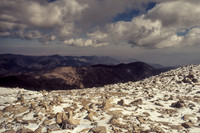 Mount San Gorgonio CA 1972-18