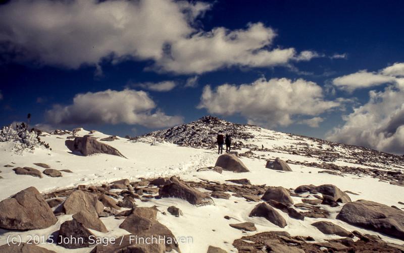 Mount San Gorgonio CA 1972-21