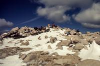 Mount San Gorgonio CA 1972-22