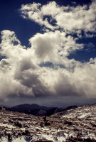 Mount San Gorgonio CA 1972-24