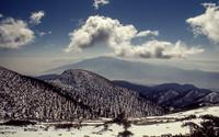 Mount San Gorgonio CA 1972-25