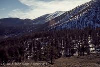 Mount San Gorgonio CA 1972-27