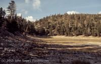 Mount San Gorgonio CA 1972-30