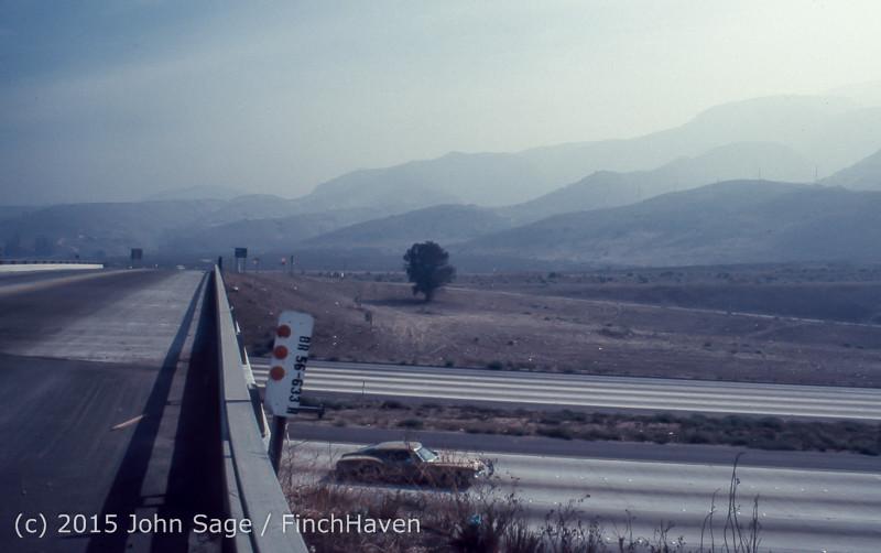 Mount San Gorgonio CA 1972-34