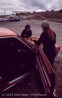 Trans-Am Race Laguna Seca CA Oct 1971-01