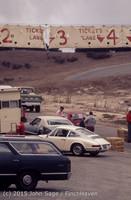 Trans-Am Race Laguna Seca CA Oct 1971-02