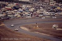 Trans-Am Race Laguna Seca CA Oct 1971-06