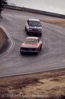 Trans-Am Race Laguna Seca CA Oct 1971-12