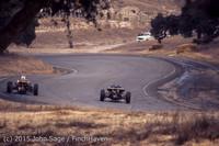 Trans-Am Race Laguna Seca CA Oct 1971-13