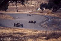 Trans-Am Race Laguna Seca CA Oct 1971-14