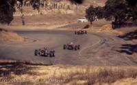 Trans-Am Race Laguna Seca CA Oct 1971-16