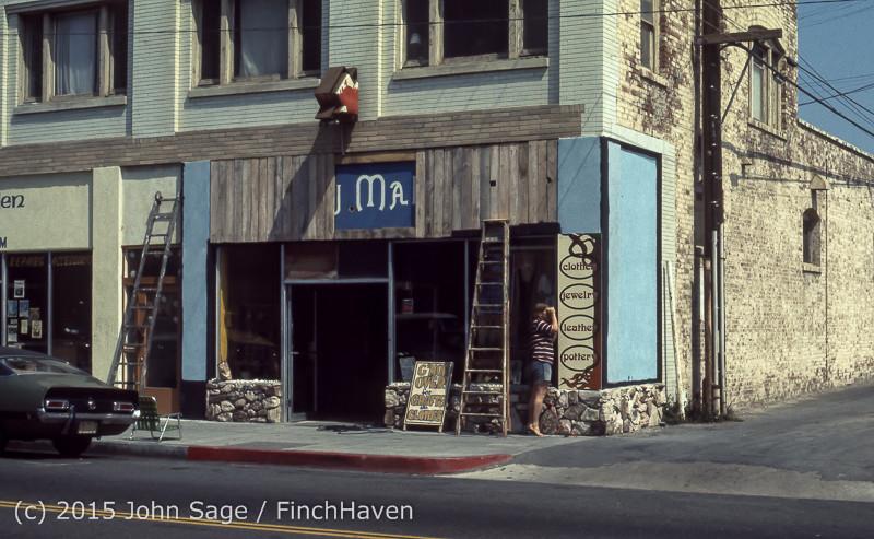 Wild Oats Huntington Beach CA 1973-04