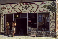 Wild Oats Huntington Beach CA 1973-09