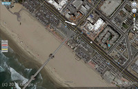 z Huntington Beach pier Google Earth 2015 001
