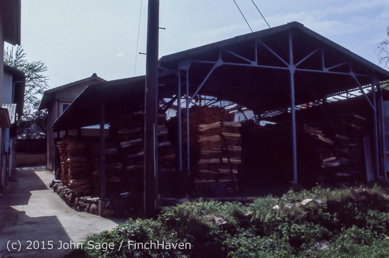 Japan Trip April 1984 b10 327