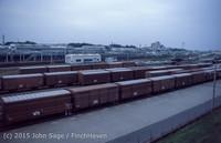Japan Trip April 1984 b12 396