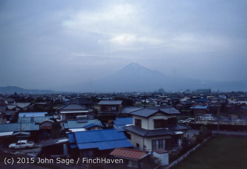 Japan Trip April 1984 b12 403