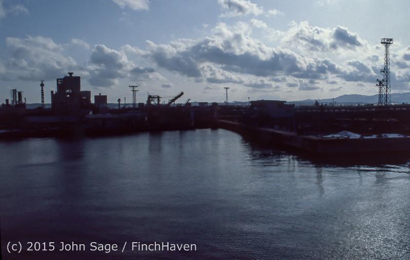 Japan Trip April 1984 b3 069