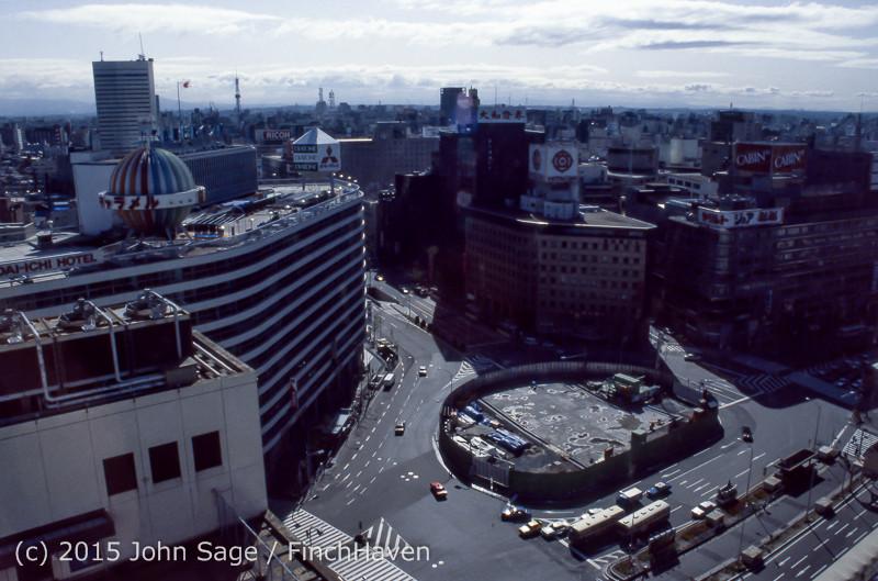 Japan Trip April 1984 b5 161