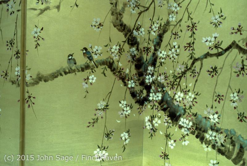 Japan Trip April 1984 b7 207
