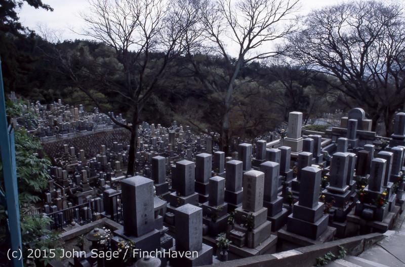 Japan Trip April 1984 b8 253