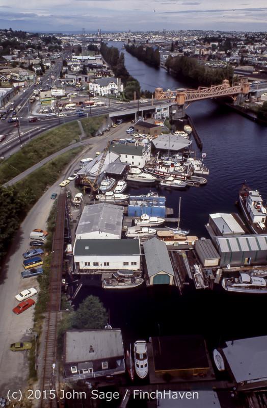 Aurora Bridge Scenes June 1977-11