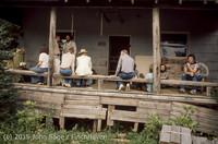 Bicentennial Celebration Granite Falls 1976-06