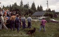 Bicentennial Celebration Granite Falls 1976-10