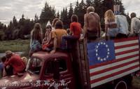 Bicentennial Celebration Granite Falls 1976-11